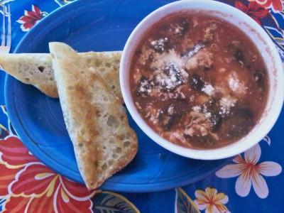 huevos ahogadas, Seattle Mexican cuisine, regional Mexican cuisine