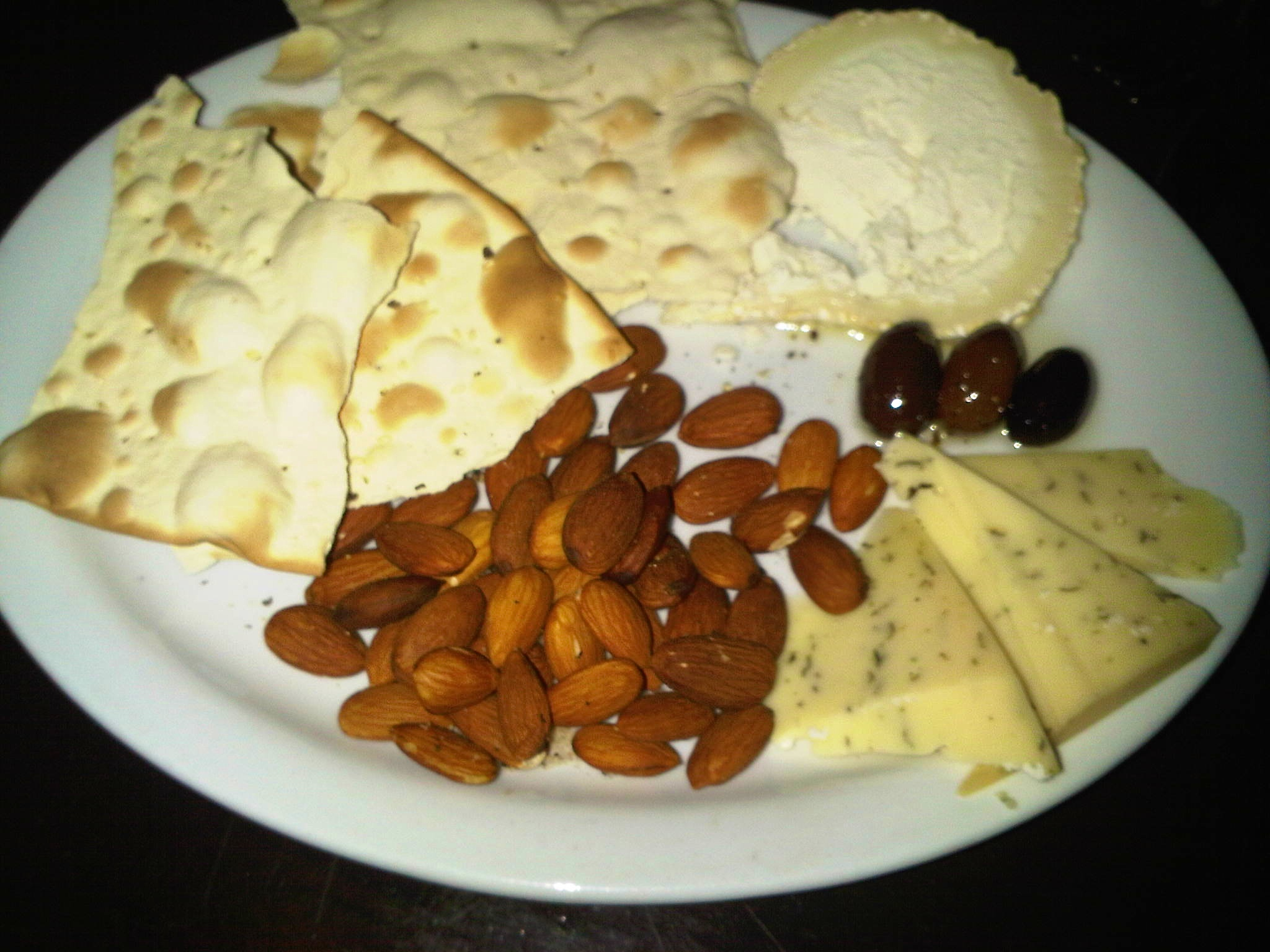 cheese plate, Sketch Denver, Denver restaurants