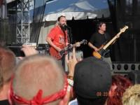 Clutch Riot Fest Denver 2014 1