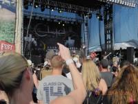 Clutch Riot Fest Denver 2014 2