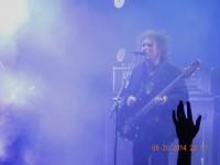 Cure Riot Fest Denver 2014 3