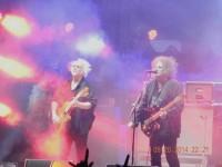 Cure Riot Fest Denver 2014 4