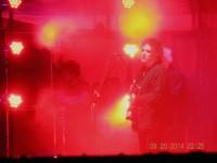 Cure Riot Fest Denver 2014 5
