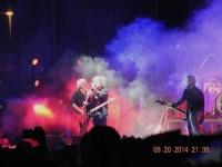 Cure Riot Fest Denver 2014 7