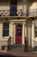 Artist Residence 1 Brighton April 2014