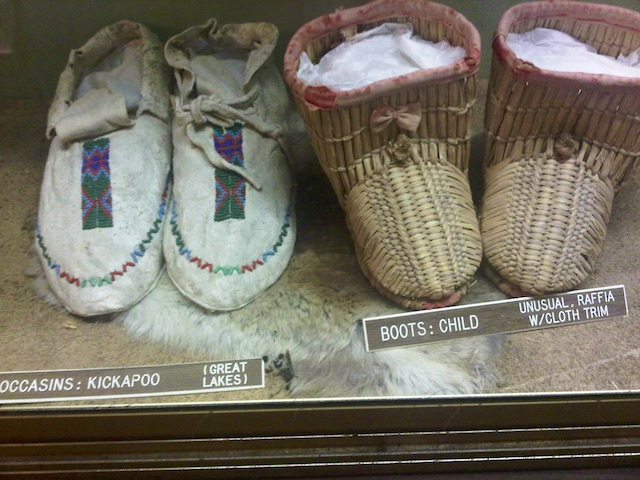 Frisch Native American Museum 1