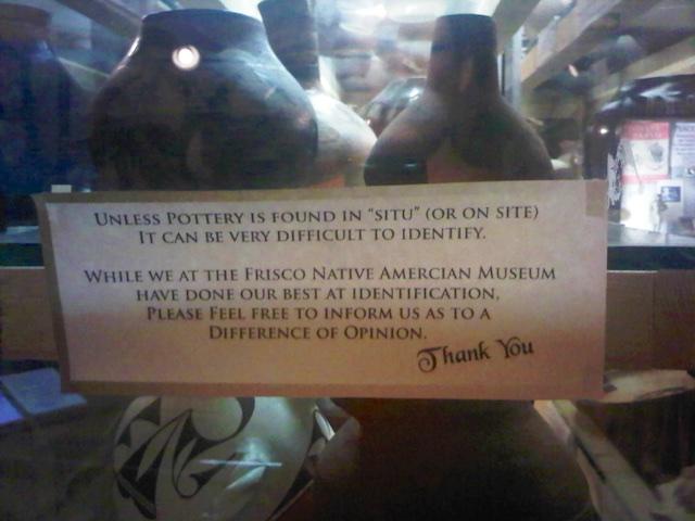 Frisch Native American Museum 3