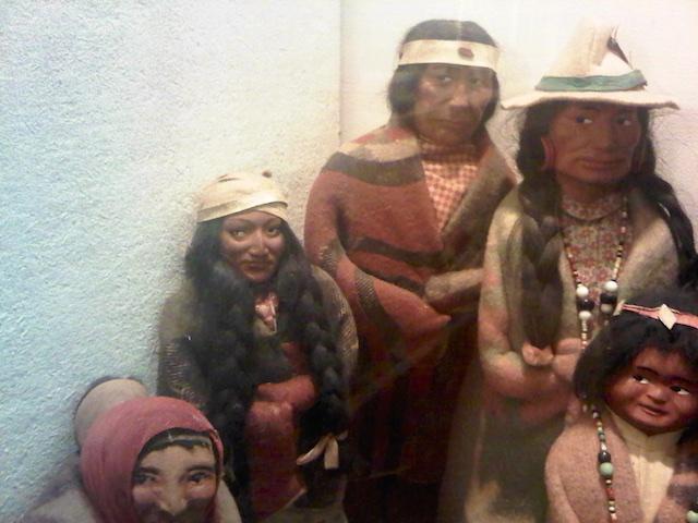 Frisch Native American Museum 4