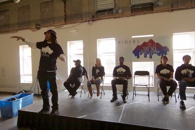 Denver's Black Lives Matter! Conference